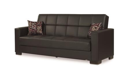 Incredible Casamode Armadasofa15Blackpu11181 Gamerscity Chair Design For Home Gamerscityorg