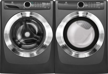 Electrolux 691042 Washer and Dryer Combos