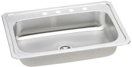 Elkay CRS33223 Kitchen Sink
