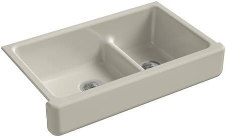 Kohler K6426G9  Sink