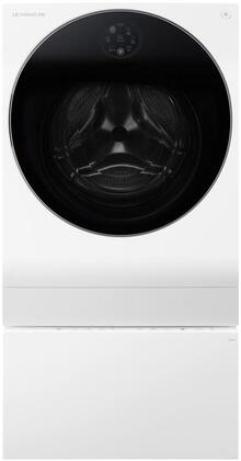 LG Signature 801233 Washer and Dryer Combos