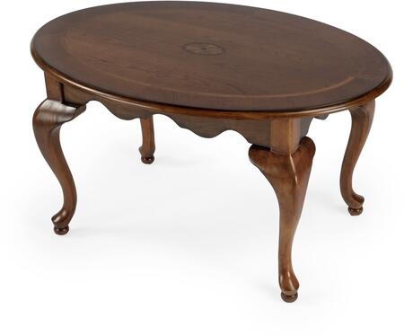 Butler 3012101 Traditional Table