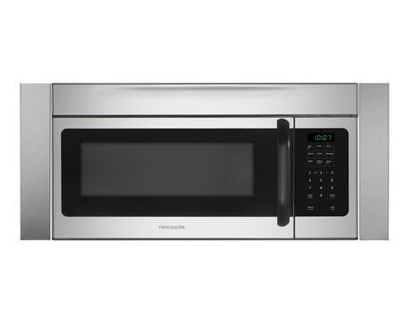 Frigidaire 656892 Built-In Microwaves