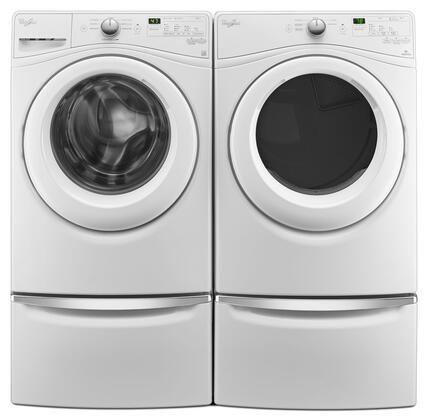 Whirlpool 689993 Washer and Dryer Combos