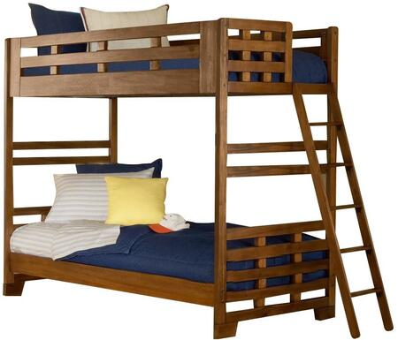 American Woodcrafters 180033BNK  Full Size Bunk Bed
