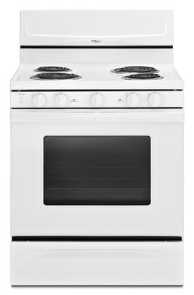 Whirlpool WFE115LXB  Electric Freestanding |Appliances Connection