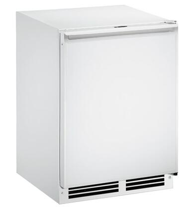 U-Line CO2175FW00  Built-In Ice Maker with 8 lb. Daily Ice Production, 13 lb. Ice Storage, in White