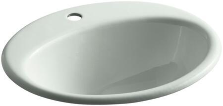 Kohler K29051FF  Sink