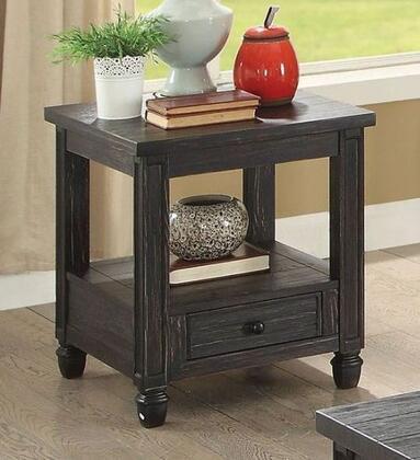 Furniture of America Suzette 1