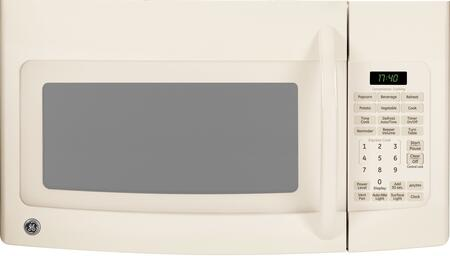 GE JVM1740DPCC 1.7 ft Capacity Over the Range Microwave Oven