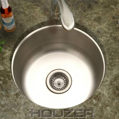 Houzer CF18301 Kitchen or Bar Sink