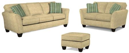Broyhill 6517Q1419080425635SLO Maddie Living Room Sets
