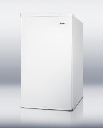 Summit CM420ES  Compact Refrigerator with 4.1 cu. ft. Capacity in White