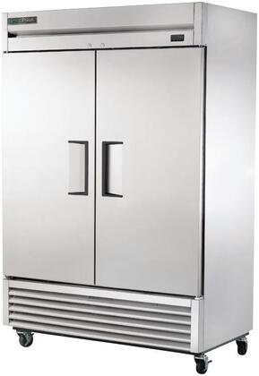 Marvelous True T49Fhc Solid Door Commercial Reach In Freezer Home Interior And Landscaping Ologienasavecom