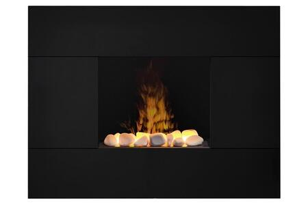 Dimplex TAH20R Tahoe Series Wall Mountable Electric Fireplace