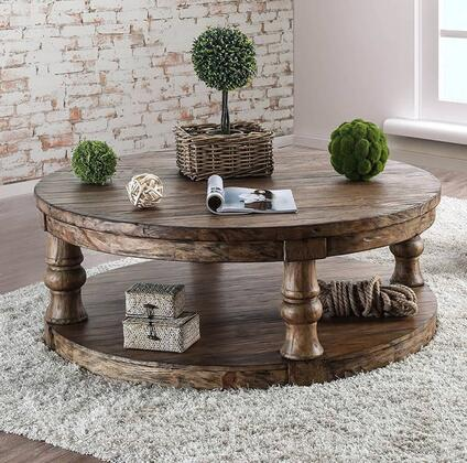 Furniture of America Mika Main Image