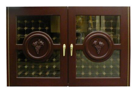 "Vinotemp VINO296CONCORDU 58""  Wine Cooler"