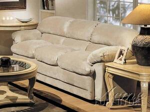Acme Furniture 05550 Bella Series Sofa Microfiber Sofa