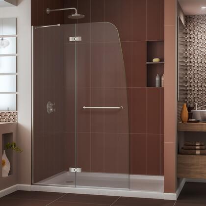 Aqua Ultra Shower Door 04
