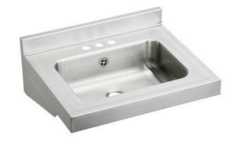 Elkay ELV22193 Bath Sink