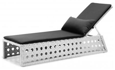 "TOV Furniture TOV69XLOUNGEWP 28"" Lounge Chair"