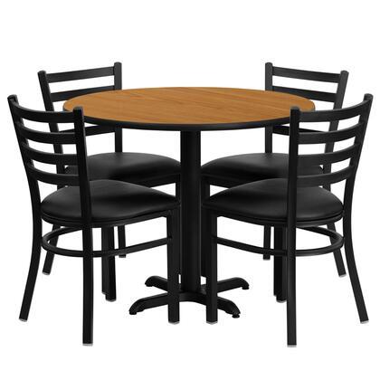 Flash Furniture HDBF1031GG