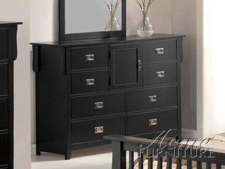 Acme Furniture 01765A Ridgeville Series  Dresser