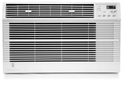 Friedrich USXD10 Uni-Fit Thru-The-Wall Air Conditioner With Defrost Control, Auto Restart, 3-Speed Fan, Remote Control, R-410A Refrigerant & Washable Antimicrobial Filter