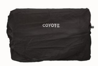 Coyote CCVR2 Grill Cover for CC2 Grill