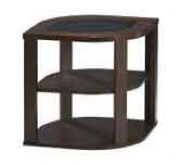 Jackson Furniture 89150 Contemporary Lemon End Table