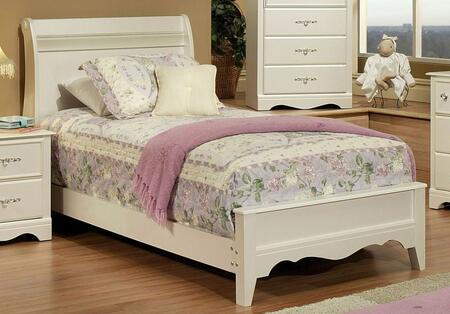 Sandberg 514L Enchanted Bedroom Sets