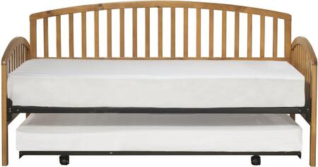 Hillsdale Furniture 1108DBLHTR Carolina Series  Daybed Bed