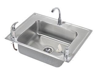Elkay DRKAD282265LC Kitchen Sink