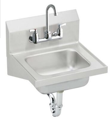 Elkay CHS1716 Bath Sink