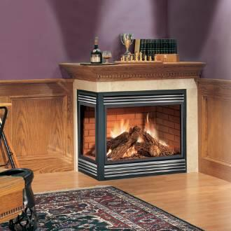 Napoleon BGD40N1E  Direct Vent Natural Gas Fireplace