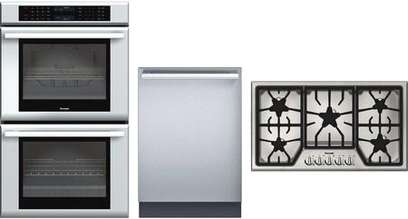 Thermador 694941 Masterpiece Kitchen Appliance Packages