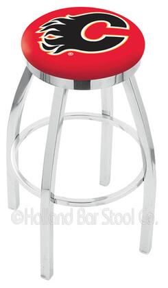 Holland Bar Stool L8C2C25CALFLA Residential Vinyl Upholstered Bar Stool