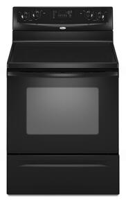 Whirlpool WFE366LVQ  Electric Freestanding