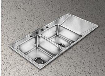 Elkay ILR4822L2 Kitchen Sink