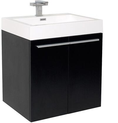 Fresca FCB8058XXX Alto Modern Bathroom Cabinet with Integrated Sink in