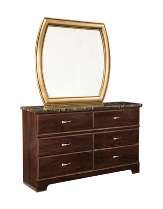 Standard Furniture 54859A Westwood Series Wood Dresser