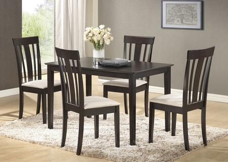 Glory Furniture G0035TC Dining Room Sets