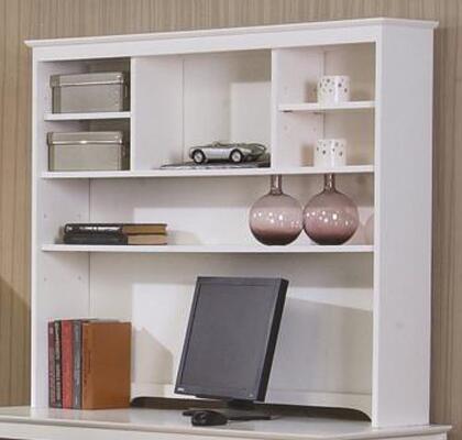 Coaster 400238 Selena Series  with 6 Shelves