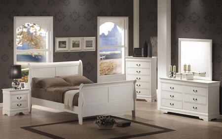 Coaster 201691QSET6 Queen Bedroom Sets