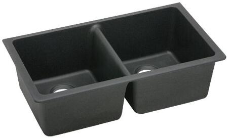 Elkay ELGU3322BK0 Kitchen Sink