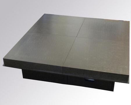 VIG Furniture VGUN8879A_WENGE Wenge Modern Table