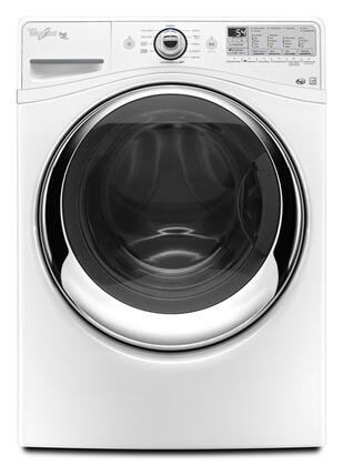 "Whirlpool WFW88HEAW 27"" Front Load Washer"