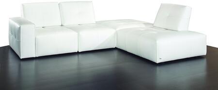 ibiza italian leather modular rhfc 2 1 3