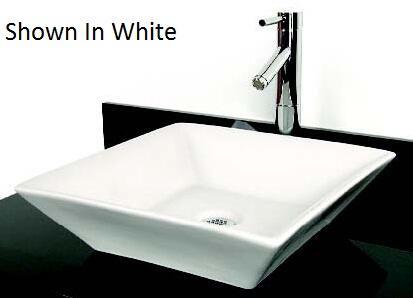D'Vontz DVH134WHAC  Sink