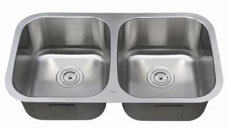 C-Tech-I LI5050 Kitchen Sink